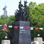 Turks do seem to like statutes