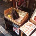 The Tsukiji Market Foto