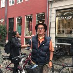 Foto de Bike Copenhagen with Mike