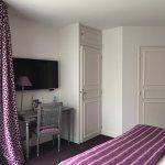 Best Western Plus Hostellerie Du Vallon Foto