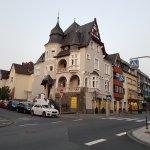 avendi Hotel Bad Honnef Foto