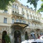 Hotel Slovan Foto