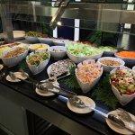 Restaurante & Buffet