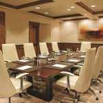 Magellan Executive Board Room