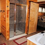Luxury bath suite - The Paddler