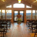 Wedding - Reception and Lodging - The perfect destination wedding