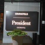 Photo de Starhotels President