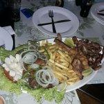 Photo de Vital Restaurant and Hotel