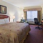 Billede af Best Western Cleveland Inn & Suites