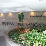 Foto de Banyan Tree Bangkok