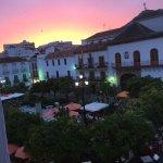 Foto de Plaza de Los Naranjos