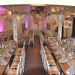 Renzis Lindensaal für Hochzeiten und Feierlichkeiten