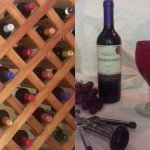 Fine selection of imported & domestic wines