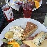 The best ploughmans I've had