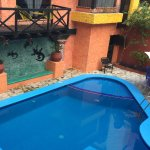 Photo de Hotel Hacienda Maria Bonita