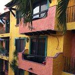 Hotel Hacienda Maria Bonita Foto