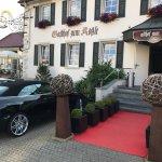 Hotel Gasthof zum Roessle resmi
