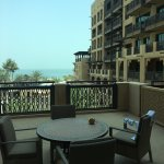 Photo de Jumeirah Mina A'Salam