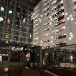 Foto de Hilton Columbus Downtown