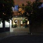 Hotel Plaza Santa Lucia Foto