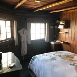 Captain Whidbey Inn Foto
