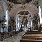 Photo de Oberammergau Church