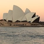 Photo of Sydney Opera House