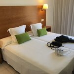 Amazonas Hotel Foto