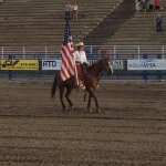 Local rodeo
