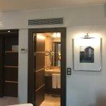 Photo de Hotel Claridge