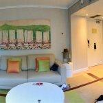 Photo de Hilton Barcelona