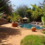 The Plantation Lodge & Safaris Foto