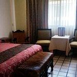 Foto de Hotel Mercurio