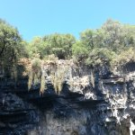 Photo of Melissani Cave