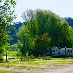RV Sites Water and Electric only
