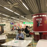Mos Burger, Shisui Parking Area照片