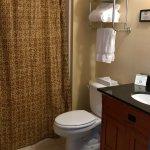 Room 201-bathroom