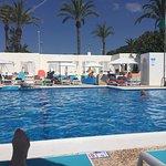 Photo of Hotel Playasol Cala Tarida