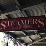 Foto de Steamers Bakery & Cafe