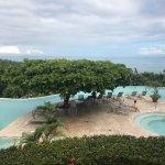 Foto de La Mariposa Hotel