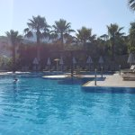 Langley Resort Almirida Bay Foto