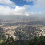 Vistas desde Cerro Montserrat