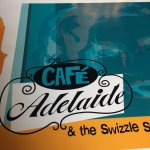 Foto di Cafe Adelaide & The Swizzle Stick Bar