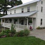 Bilde fra Yoder's Amish Home