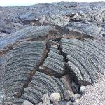 Photo de Hawaii Volcanoes National Park