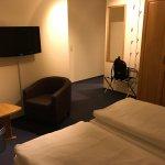 Am Segelhafen Hotel Foto
