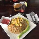 Restaurant Peruano Lineas de Nazca – obrázok