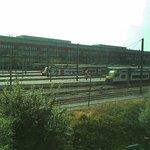 Bruges station