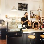 Fotografia lokality MAD DROP espresso & brew bar