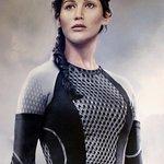 Hunger Games - Katniss